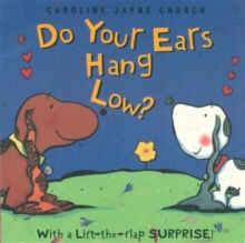 Do Your Ears Hang Low?, Paperback