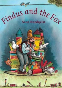 Findus and the Fox, Hardback