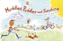 Muddles Puddles and Sunshine : Your Activity Book to Help When Someone Has Died, Hardback