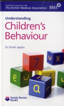 Understanding Children's Behaviour, Paperback