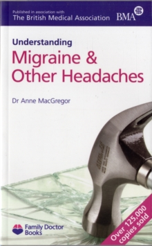 Understanding Migraine & Other Headaches, Paperback