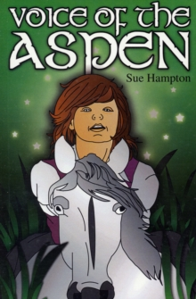 Voice of the Aspen, Paperback