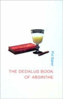 The Dedalus Book of Absinthe, Paperback