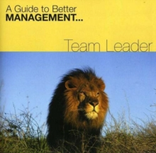 Team Leader, CD / Album