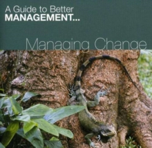Managing Change, CD / Album