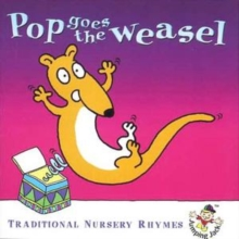 Pop Goes the Weasel, CD / Album