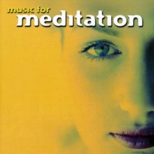 Music for Meditation, CD / Album