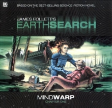 Mindwarp: Chapter One, CD-Audio