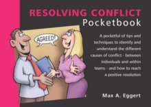The Resolving Conflict Pocketbook, Paperback