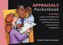 The Appraisals Pocketbook, Paperback Book