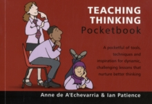 Teaching Thinking Pocketbook, Paperback
