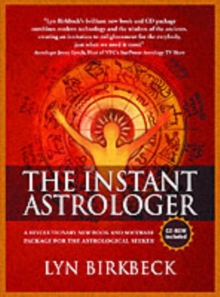 The Instant Astrologer, Mixed media product