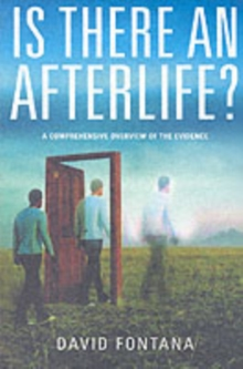 Is There an Afterlife? : A Comprehensive Overview of the Evidence, Paperback