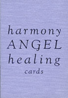 Harmony Angel Cards : How to Lay Out and Interpret the Cards, Mixed media product Book