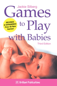 Games to Play with Babies, Paperback