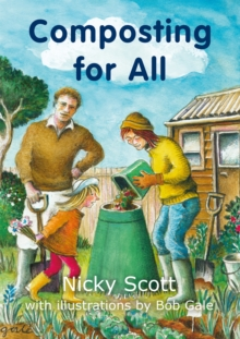 Composting for All, Paperback Book