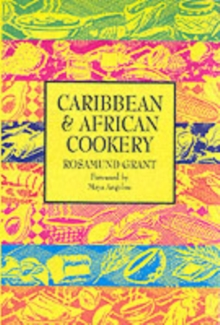 Caribbean and African Cooking, Paperback
