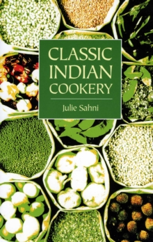 Classic Indian Cooking, Paperback
