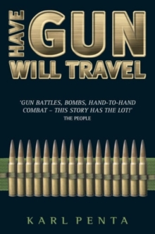 Have Gun Will Travel, Paperback