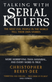 Talking with Serial Killers, Paperback