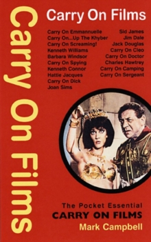 Carry on Films, Paperback