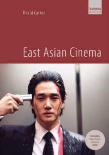 East Asian Cinema, Paperback Book