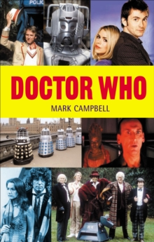 Doctor Who : The Episode Guide, Hardback