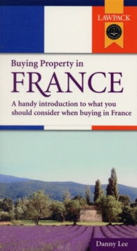 Buying Property in France, Paperback