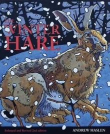The Winter Hare, Hardback Book