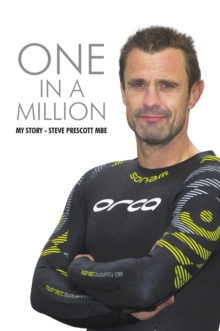 One in a Million : My Story, Hardback Book