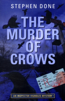 The Murder of Crows, Paperback
