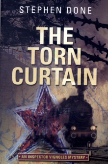 The Torn Curtain, Paperback Book