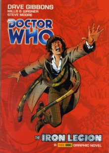 Doctor Who : The Iron Legion Vol 1, Paperback