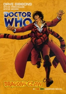 Doctor Who : Dragon's Claw Vol. 2, Paperback