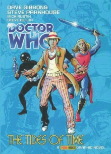 Doctor Who : Tides of Time, Paperback