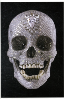 For the Love of God : The Making of the Diamond Skull, Hardback Book