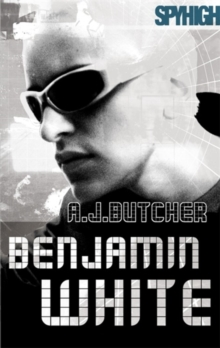 Spy High 2: Benjamin White, Paperback