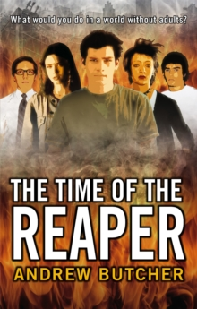 The Time of the Reaper, Paperback
