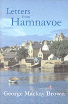 Letters from Hamnavoe, Paperback Book