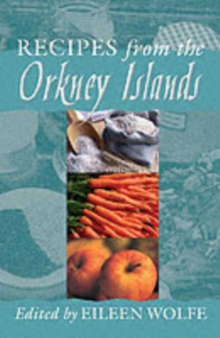 Recipes from the Orkney Islands, Paperback