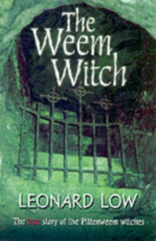The Weem Witch, Paperback Book