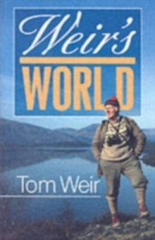 Weir's World, Paperback Book