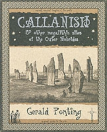 Callanish and Other Megalithic Sites of the Outer Hebrides, Paperback