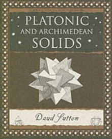 Platonic and Archimedean Solids, Paperback Book
