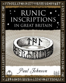 Runic Inscriptions : In Great Britain, Paperback