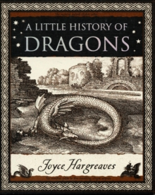 A Little History of Dragons, Paperback