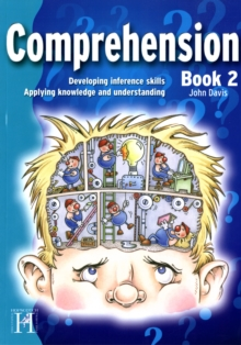 Comprehension : Bk. 2, Paperback