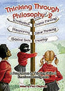Thinking Through Philosophy : Bk.2, Spiral bound