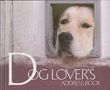 The Dog Lover's Address Book, Address book