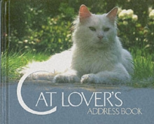 The Cat Lover's Address Book, Address book